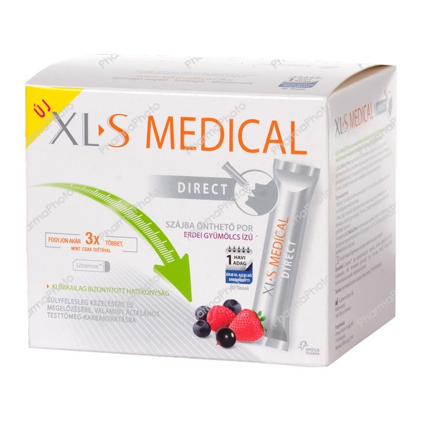 XLS Medical Direct por 90x577262 2017 tn